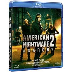 Blu Ray american nightmare 2