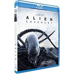 Blu Ray alien covenant