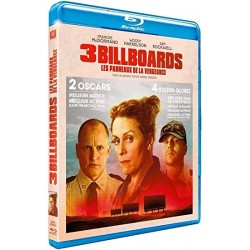 DRAME 3 BILLBOARDS