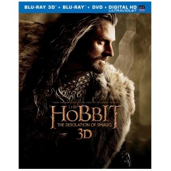 copy of The hobbit the...