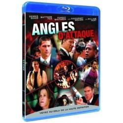 Blu Ray angles d'attaque