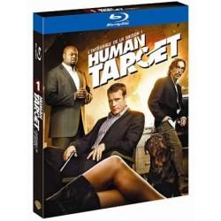 Human target (saison 1)