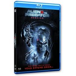 Blu Ray aliens vs predator