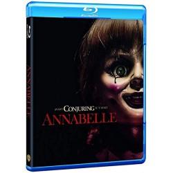 Horreur et épouvante Annabelle