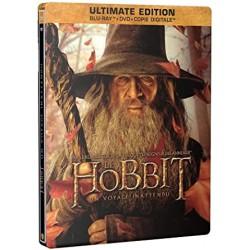 Le Hobbit Un Voyage...