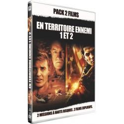 En Territoire Ennemi 1 + 2...