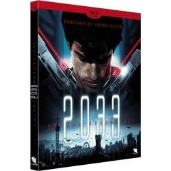 2033 Future Apocalypse