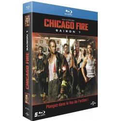 Chicago fire (saison 1)