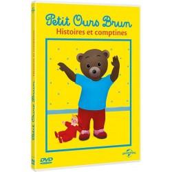 Petit Ours Brun : Histoires...