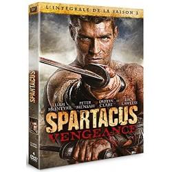Spartacus (saison 2)