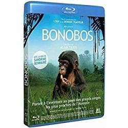 Blu Ray Bonobos