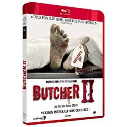 Blu Ray BUTCHER 2