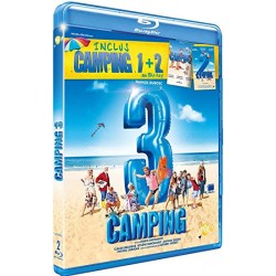 COMEDIE Camping 1 2 3