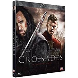 Blu Ray Croisades