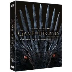 Game of throne (saison 8)