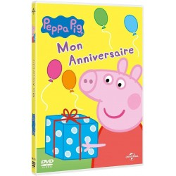 Peppa Pig (mon anniversaire)