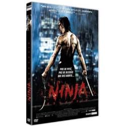 copy of Ninja assassin