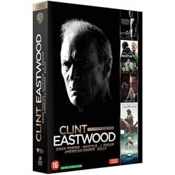 Clint Eastwood (coffret 5...