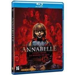 Annabelle (la maison du mal)