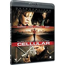 Blu Ray CELLULAR