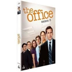 THE OFFICE (saison 5)