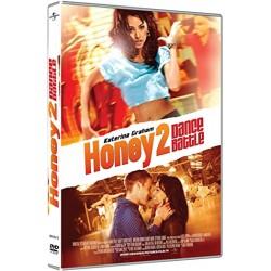 copy of Honey 2 dance battle