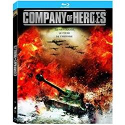 Guerre company of heros