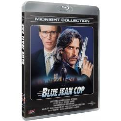 BLUE JEAN COP (carlotta)