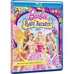 Blu Ray BARBIE et la porte secrète