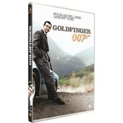 copy of 007 goldfinger