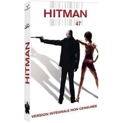 HITMAN 47