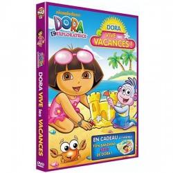 Dora vive les vacances