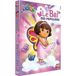 Dora (le bal des papillons)