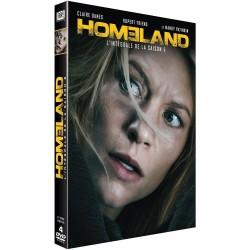 homeland (saison 5)