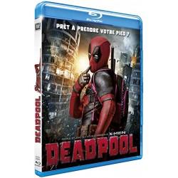 Blu Ray deadpool