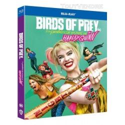 Birds of Prey et la...