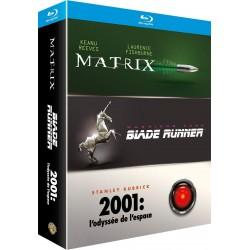 Coffret Matrix Blade runner...