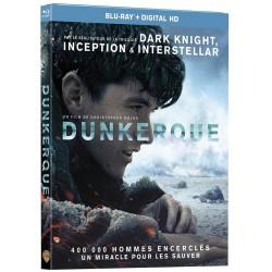 copy of DUNKERQUE (steelbook)