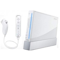 Nintendo Wii Console Wii