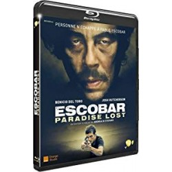 Blu Ray Escobar