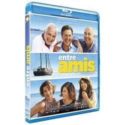 Blu Ray Entre amis