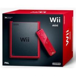 Consoles Nintendo Wii CONSOLE MINI WII