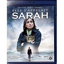 Blu Ray Elle s'appelait sarah