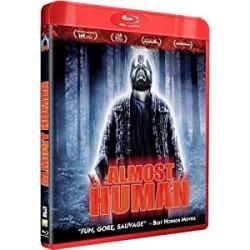 Blu Ray Almost human