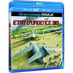 Documentaire Etat d'urgence 3D