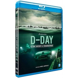 Documentaire D DAY
