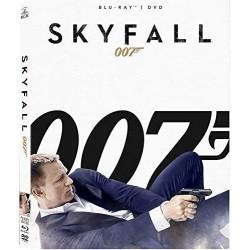 Blu Ray 007 skyfall