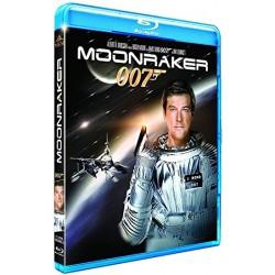 Action 007 moonraker