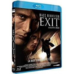 Blu Ray Exit