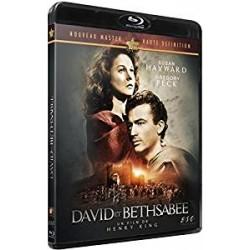 Blu Ray David et bethsabee